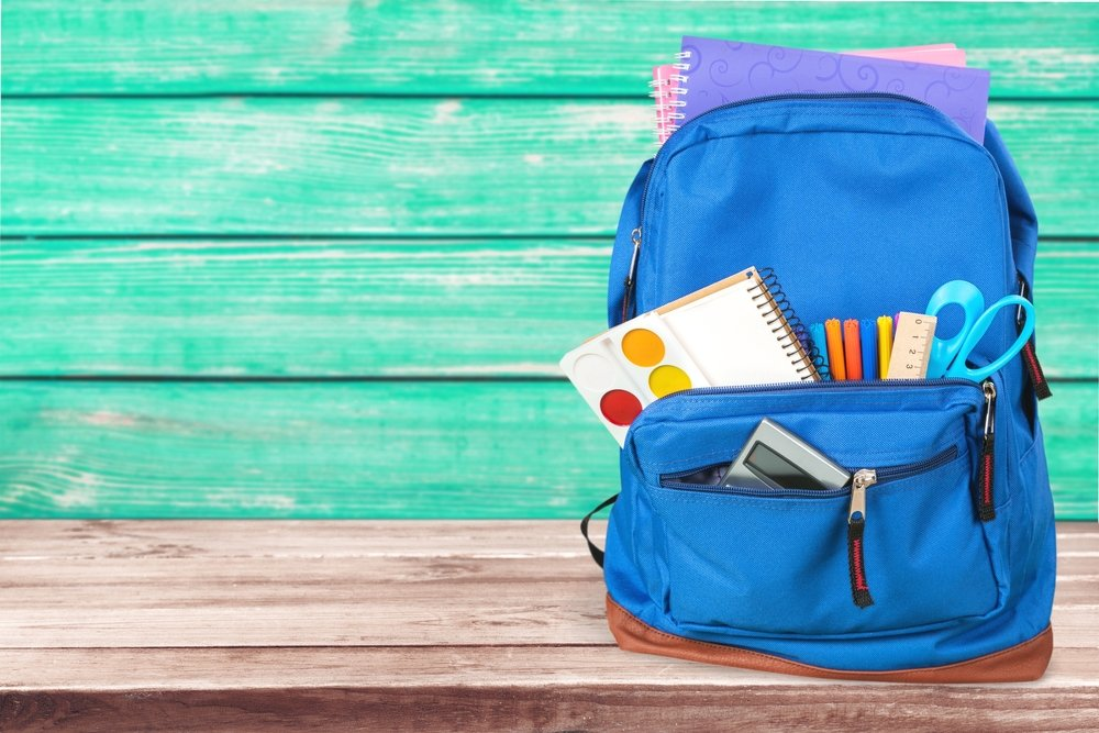 Riddle & Brantley is proud to participate in the Backpacks for Kids initiative – and we need your help!