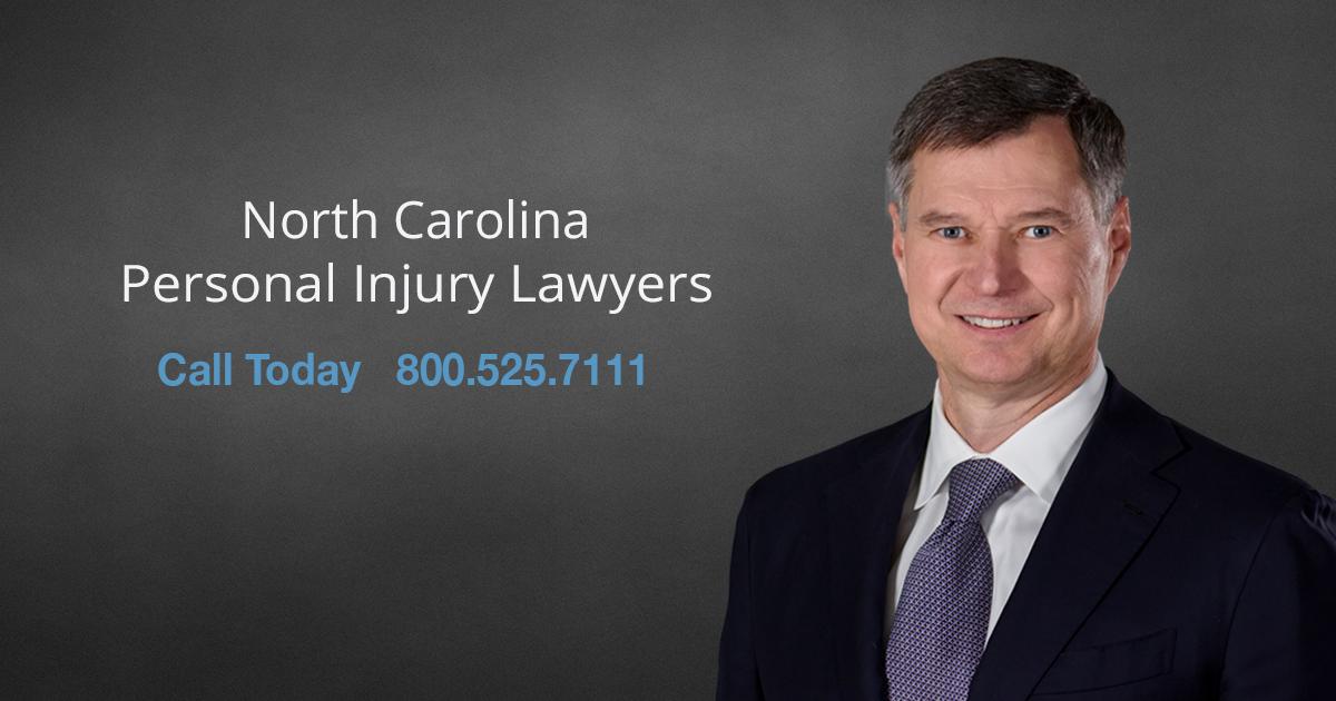 Raleigh Personal Injury Lawyer | North Carolina | Riddle & Brantley