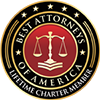 Gene Riddle - An attorney must meet certain requirements to join these organizations or receive these awards. You can read more about the criteria by clicking on each icon. These awards and memberships should not be construed as a promise or guarantee or a similar result. Each case is different and must be evaluated separately.