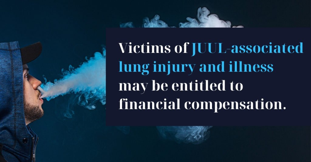 JUUL Lawsuit Attorney - Riddle & Brantley (1)