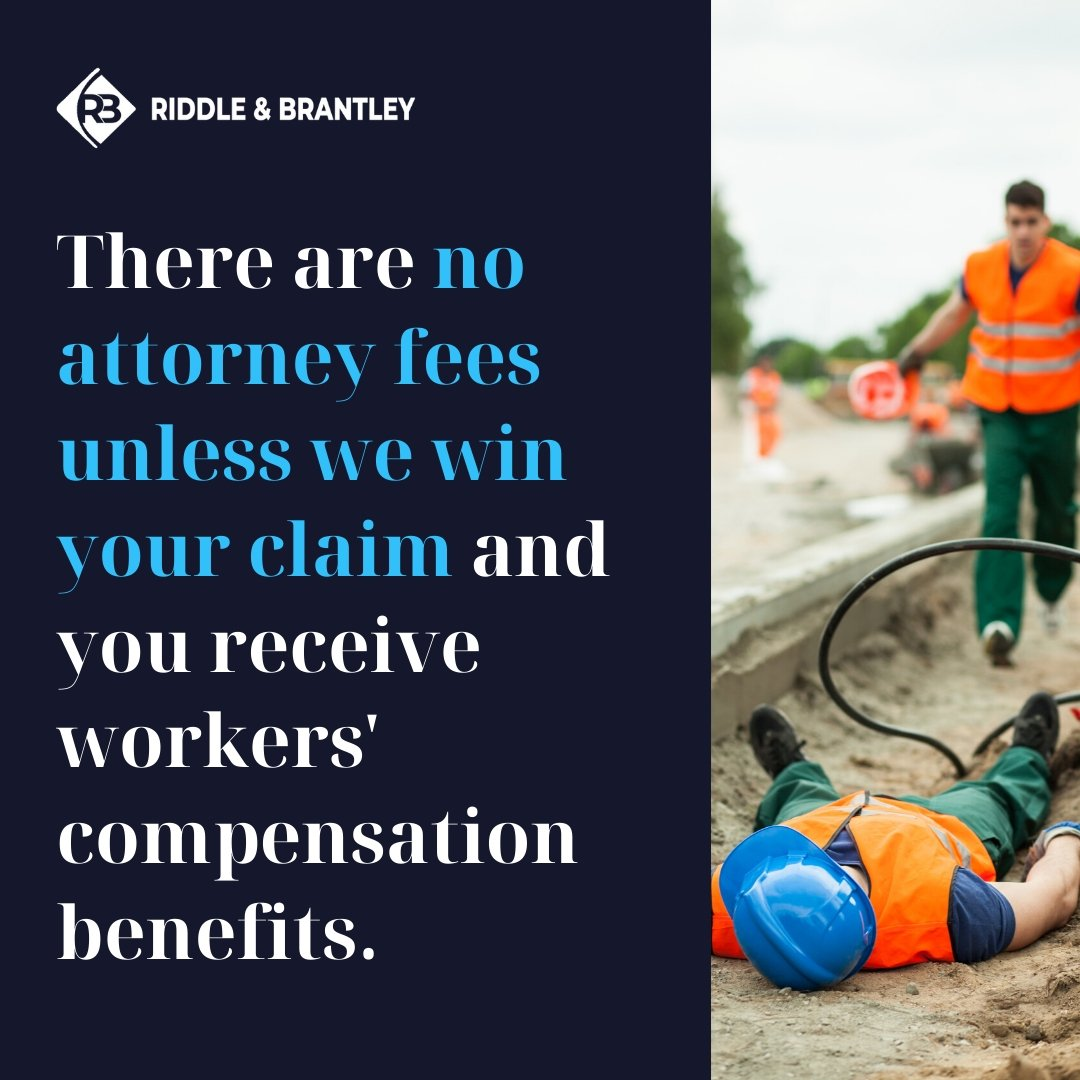 Workers Comp Lawyer Serving Boone NC - Riddle & Brantley