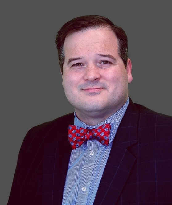 Patrick White - Attorney at Riddle & Brantley